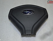 Imagine Airbag volan Subaru Forester 2014 Piese Auto