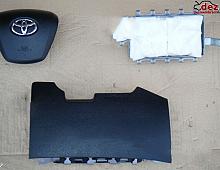 Imagine Vand Kit Airbaguri Pentru Toyota Avensis 09 Piese Auto