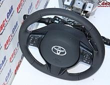 Imagine Airbag volan Toyota Yaris 2018 Piese Auto