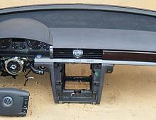 Imagine Airbag volan Volkswagen Phaeton 2011 Piese Auto
