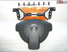 Imagine Airbag volan Nissan Qashqai 2009 Piese Auto
