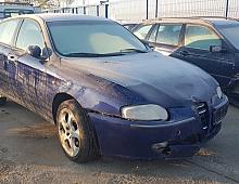 Imagine Dezmembrez Alfa Romeo 147 Din 2002 Motor 1 6 Benzina Piese Auto