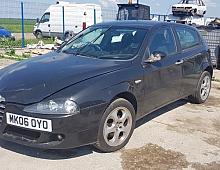 Imagine Dezmembrez Alfa Romeo 147 Din 2006 Motor 1 6 Twinspark Tip Ar32104 Piese Auto