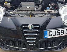 Imagine Dezmembrez Alfa Romeo Mito Din 2009 Motor 1 4 Benzina Tip Piese Auto