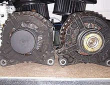Imagine Alternator Audi A4 b6 2003 Piese Auto