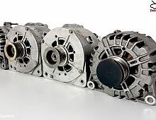 Imagine Alternator Audi TT 2009 cod 06F903023H Piese Auto