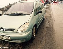 Imagine Dezmembrez Citroen Xsara Picasso 2004 Motor De 2000 Hdi Piese Auto