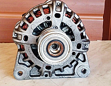 Imagine Alternator Dacia Logan 2006 Piese Auto