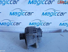 Imagine Alternator Dacia Logan SD 2006 cod 8200537415 Valeo / Piese Auto