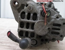 Imagine Alternator Daewoo Matiz 2003 Piese Auto
