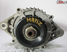Imagine Alternator Daewoo Matiz 2004 cod 96567255 Piese Auto