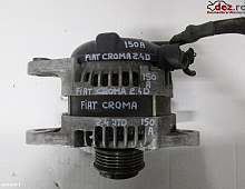Imagine Alternator Fiat Croma 2008 cod 50500728 Piese Auto