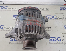 Imagine Alternator Fiat Ducato 2007 - 2013 Piese Auto