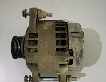 Imagine Alternator Fiat Stilo 2002 cod 46809068 Denso 120A Piese Auto