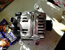 Imagine Alternator Ford Transit 2008 Piese Auto