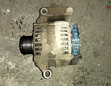 Imagine Alternator Ford Transit 2010 cod 0121615003 Piese Auto