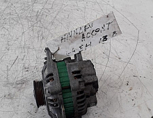 Imagine Alternator Hyundai Accent 2006 cod AB175054 Piese Auto