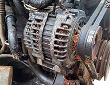 Imagine Alternator Isuzu Trooper 2003 Piese Auto
