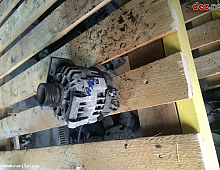 Imagine Alternator Mercedes A 140 W168 2002 Piese Auto