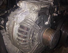 Imagine Alternator Mercedes Vito 2.2 2004 Piese Auto