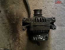 Imagine Alternator Mercedes Vito 2001 Piese Auto