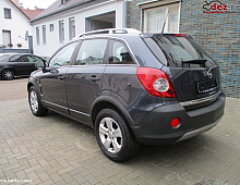 Imagine Alternator Opel Antara 4x4 2009 Piese Auto