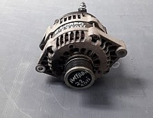 Imagine Alternator Opel Antara 2012 cod 13580078 Piese Auto