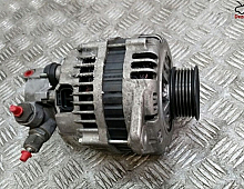 Imagine Alternator Opel Astra G 2001 cod 6204140 Piese Auto