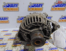 Imagine Alternator Saab 9-3 cod 124525019 Piese Auto