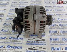 Imagine Alternator Peugeot 307 2004 cod 9646321880 Piese Auto