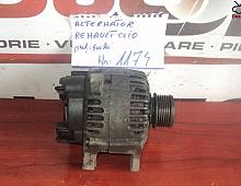Imagine Alternator renault clio simbol cod 8200336006 model 2007 1 5 Piese Auto