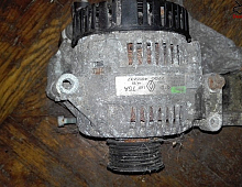 Imagine Alternator Renault Kangoo 2001 Piese Auto