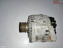 Imagine Alternator Renault Megane 2007 Piese Auto