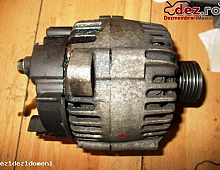 Imagine Alternator Renault Megane 2007 Piese Auto