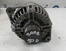 Imagine Alternator Saab 9-5 2005 cod 0124525019 , 5350087 Piese Auto