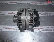 Alternator Saab 9-5