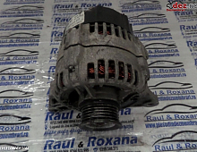 Imagine Alternator Skoda Fabia 2003 cod 047903017 Piese Auto