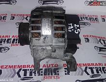 Imagine Alternator Skoda Superb 2000 Piese Auto