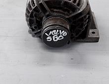 Imagine Alternator Volvo S80 2005 cod 0124525029 , 8676496 Piese Auto