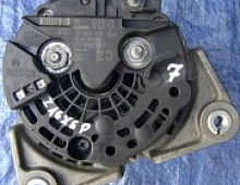 Imagine Alternator Ford Focus 2005 Piese Auto