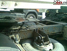 Imagine dezmembrez scania r124 420cp, an fabrica Piese Camioane
