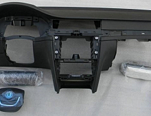 Imagine Plansa bord Skoda Superb 2010 Piese Auto