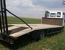 Imagine Ansamble si subansamble caroserie Iveco Piese Camioane