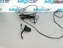 Imagine Antena Audi Q3 2009 cod 8r0035503A Piese Auto