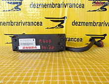 Imagine Antena Peugeot 407 2008 cod PSA 9653029780 Piese Auto