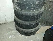 Imagine Vand anvelope Bridgestone de vara - 215 / 45 / R17 Anvelope SH