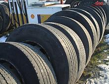 Imagine Vand anvelope Bridgestone de vara - 315 / 60 / R22.5 Anvelope SH