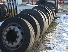 Imagine Vand anvelope Bridgestone de vara - 315 / 80 / R22.5 Anvelope SH