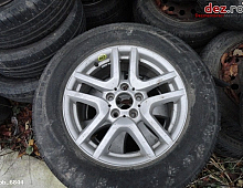 Imagine Anvelope de all seasons - 235 / 65 - R17 Michelin Anvelope SH