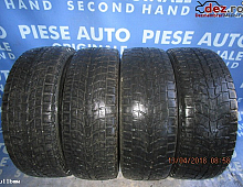 Imagine Anvelope de all seasons - 245 / 70 - R16 Dunlop Anvelope SH